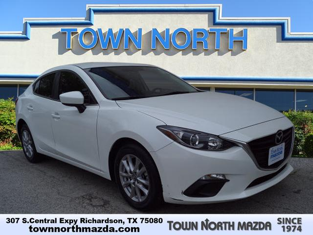 Certified Pre Owned 2016 Mazda3 Sport W Preferred Equipment Group