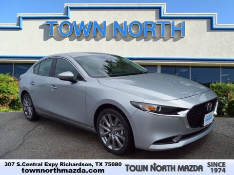 Current New Mazda Specials Offers | Town North Mazda near